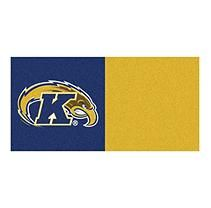 NCAA - Kent State University Team Carpet Tiles