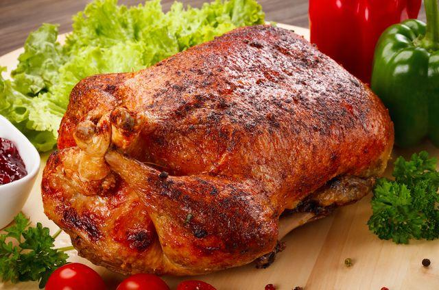Способы приготовления утки   Официальный сайт кулинарных рецептов Юлии Высоцкой