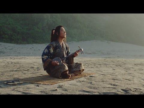 「海の声」 フルver. / 浦島太郎(桐谷健太) 【公式】 - YouTube
