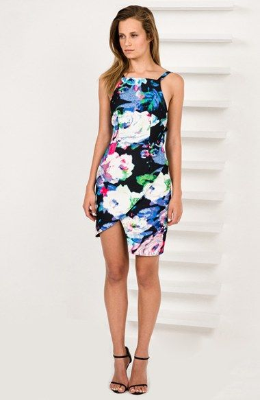 Finders Keepers the Label 'On and On' Sheath Dress | Nordstrom