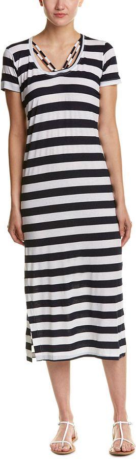 C&C California Soyla Maxi Dress