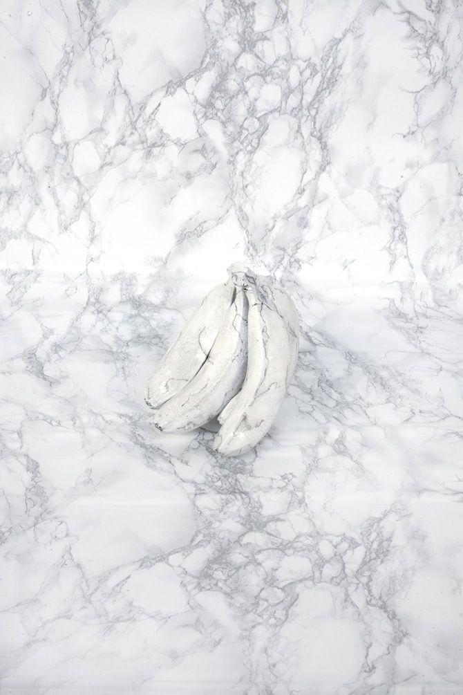 Corey Bartle-Sanderson: Supermarket Simulacrum II marble