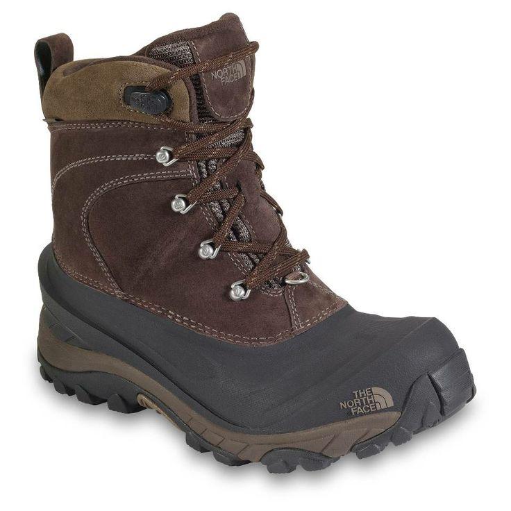 Northface boots inspired waterproof boot