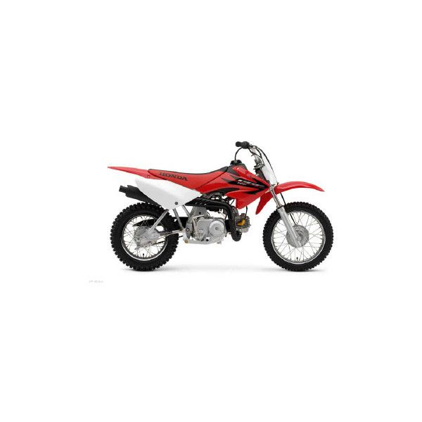 Honda used dirt bikes, honda pit bikes, enduros and mx. ❤ liked on Polyvore featuring cars, bike and motocross