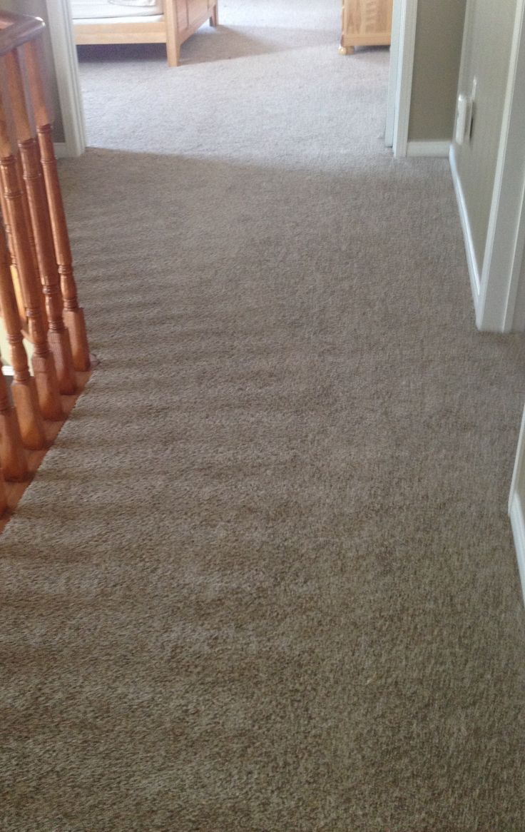 Beaulieu carpet on stairs. Superior quality, comfort, softness and warmth packed into one carpet offered at an unbelievable price.