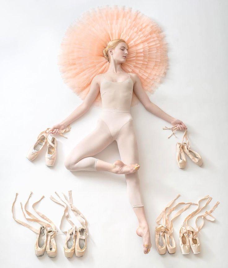 Dancer: @darinakirik Photo: @bezuglov