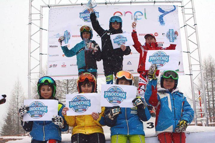 Record di partecipanti per le Selezioni del Pinocchio in Trentino