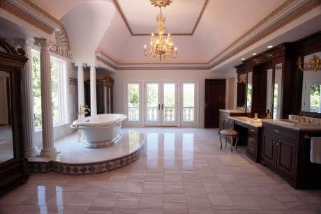 Bathroom...someday