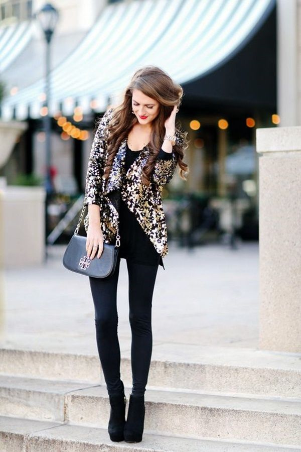 attractive-winter-party-outfits-for-girls-9