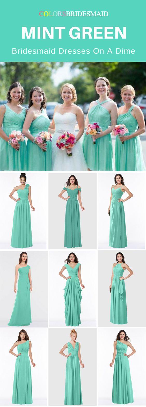 The 77 best Bridesmaids dresses images on Pinterest | Bridesmaids ...