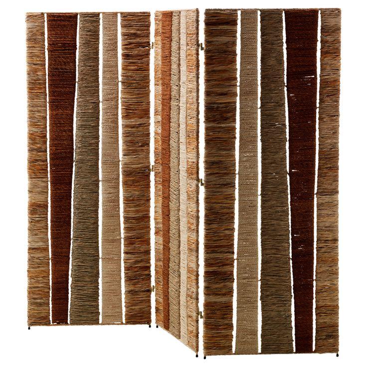 Les 25 meilleures id es concernant paravent ikea sur pinterest se tenir deb - Ikea paravent bambou ...