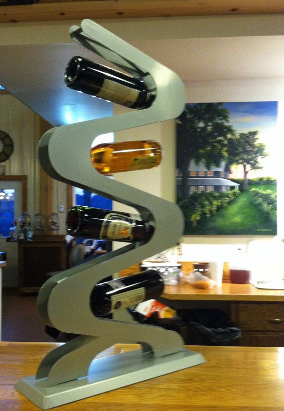 Awesome Man Cave Accessories : Images about wine racks on pinterest bottle