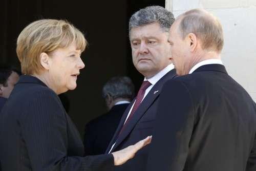 фото 4 президента Украины - Поиск в Google