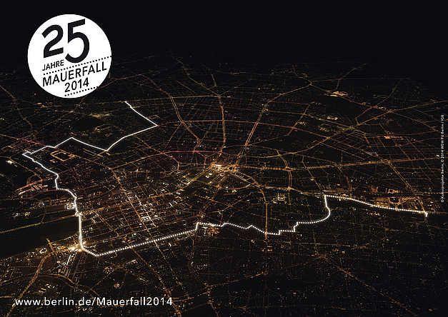 25 Jahre Mauerfall trifft 25 Jahre ALBA BERLIN: ALBA BERLIN Basketballteam