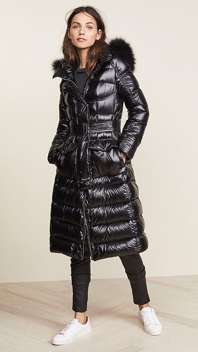 ef344b162165b Add Down Hooded Down Parka w/ Fur | 15% off 1st app order use code: 15FORYOU