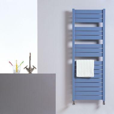 полотенцесушитель белье Sani Panel и Sani Louvre Артикул: SPAW0.073040.001/18