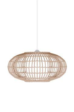 fräsch lampa