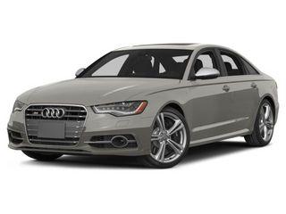 2015 Audi S6 4.0T Sedan | Seattle,WA | University Audi   Year: 2015 Make: Audi Model: S6 Trim: 4.0T Bodystyle: Sedan Doors: 4 door Engine: 4.0L TFSI V8 engine Transmission: 7-Speed Automatic S tronic Drive Line: quattro Fuel Type: Gas Exterior Color: Quartz gray metallic Interior Color: Black
