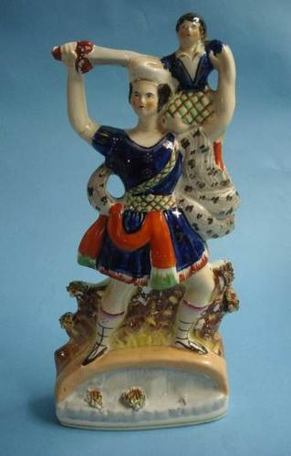 from Tripp dating staffordshire figurines