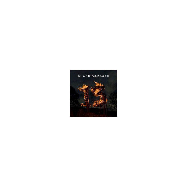 Black Sabbath - 13 (Deluxe Version)