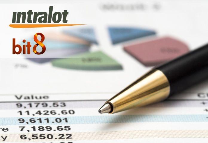 Intralot увеличивает свою долю в Bit8.  Греческий поставщик лотерейных решений, компания Intralot, официально подтвердил, что его дочернее предприятие Intralot Global Holdings увеличило свою долю в Bit8. Лотерейный гигант приобрел еще 35% акций производителя программного обеспечения �