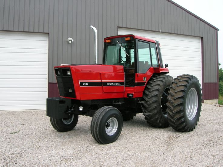 Case International Harvester Tractor : Best images about international harvester pictures on