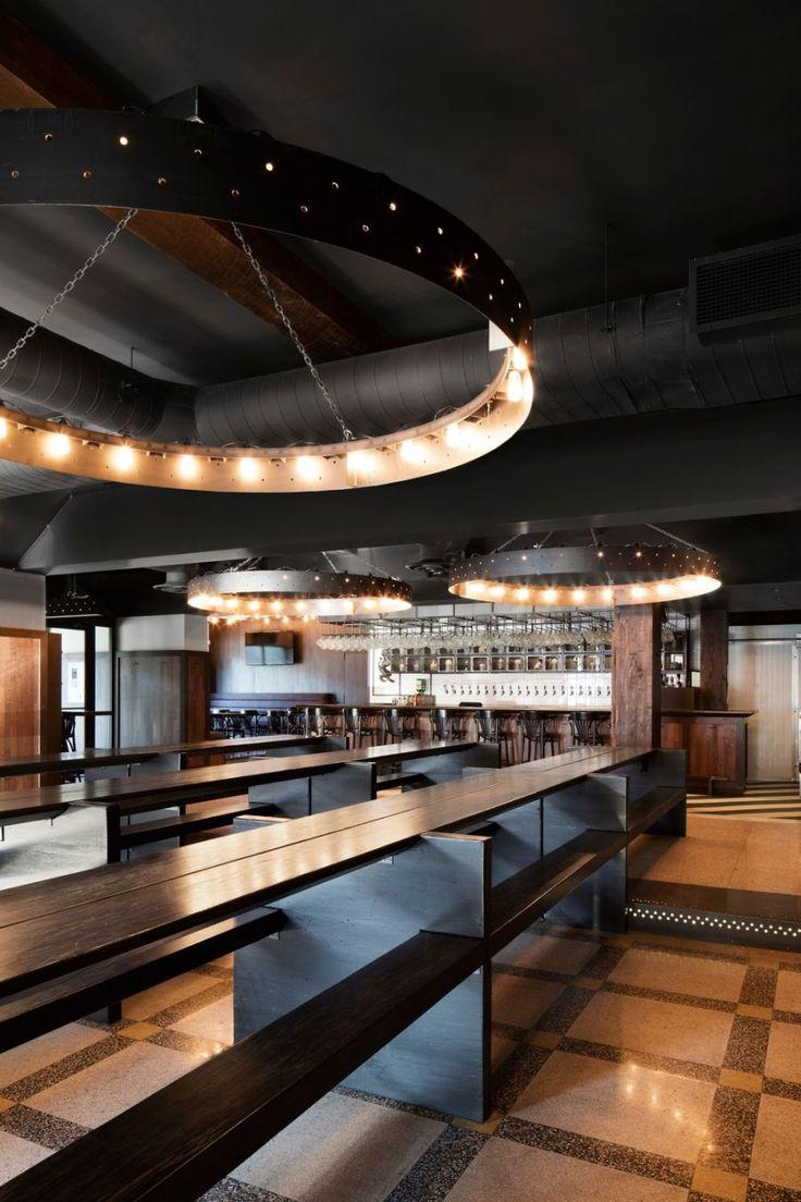 118 best bars & restaurants images on Pinterest | Commercial ...