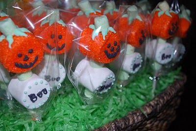 Preschool Halloween Party Fun Food Pinterest