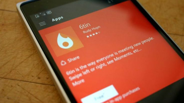 An update has rolled out to the 6tin app on Windows phones and while it doesn't bring any exciting new features, it does fix a bug that was preventing some users from remaining logged in. Those who have been experiencing this issue are encouraged to install this latest update to regain proper app functionality. 6tin is a Third-Party Tinder app for Windows 10 devices and features an impressive array of features. Here are some of its features listed in the official app description: Support ...