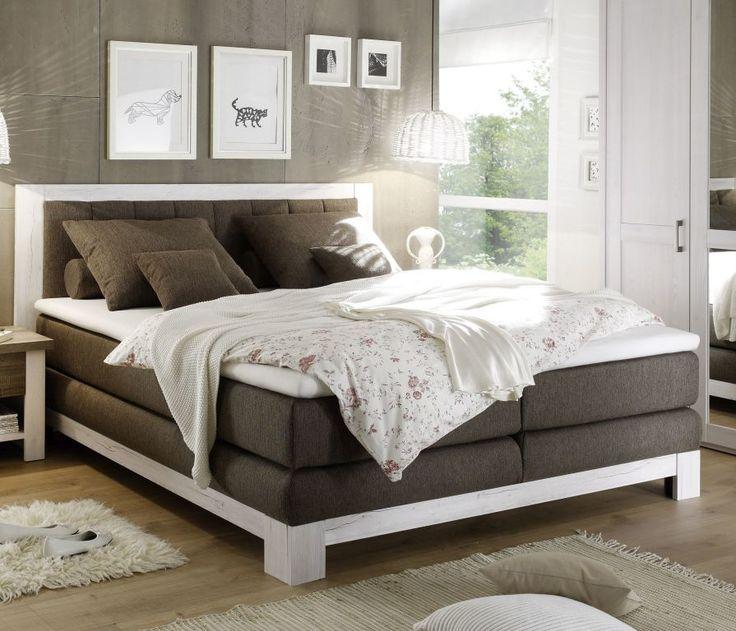 ber ideen zu boxspringbett auf pinterest bettumrandung ger scht gespiegelte. Black Bedroom Furniture Sets. Home Design Ideas