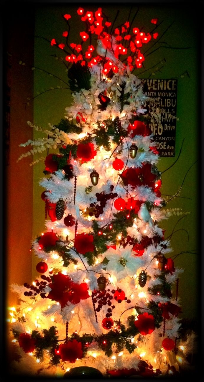 17 Best Images About Fantasy Themed Christmas Trees On