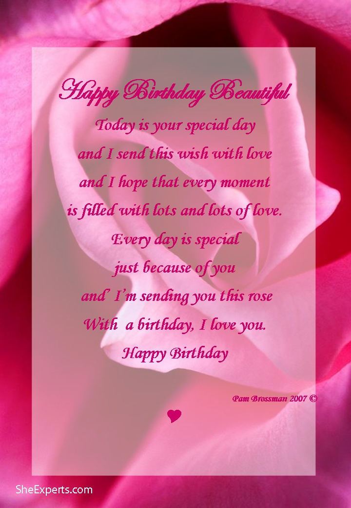 Happy Birthday to repin and share enjoy