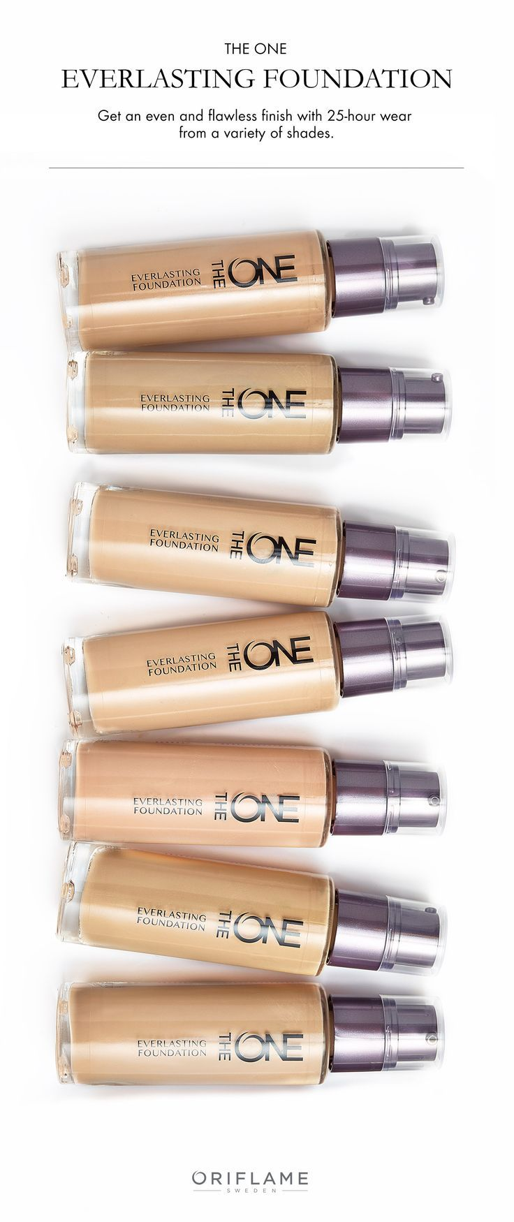 Oriflame Fashion MakeUp products. Buy Allover Pakistan