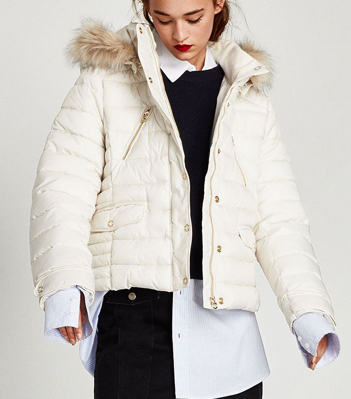 8701ca6804 Update your winter coat selection with the coolest puffer coats from ...