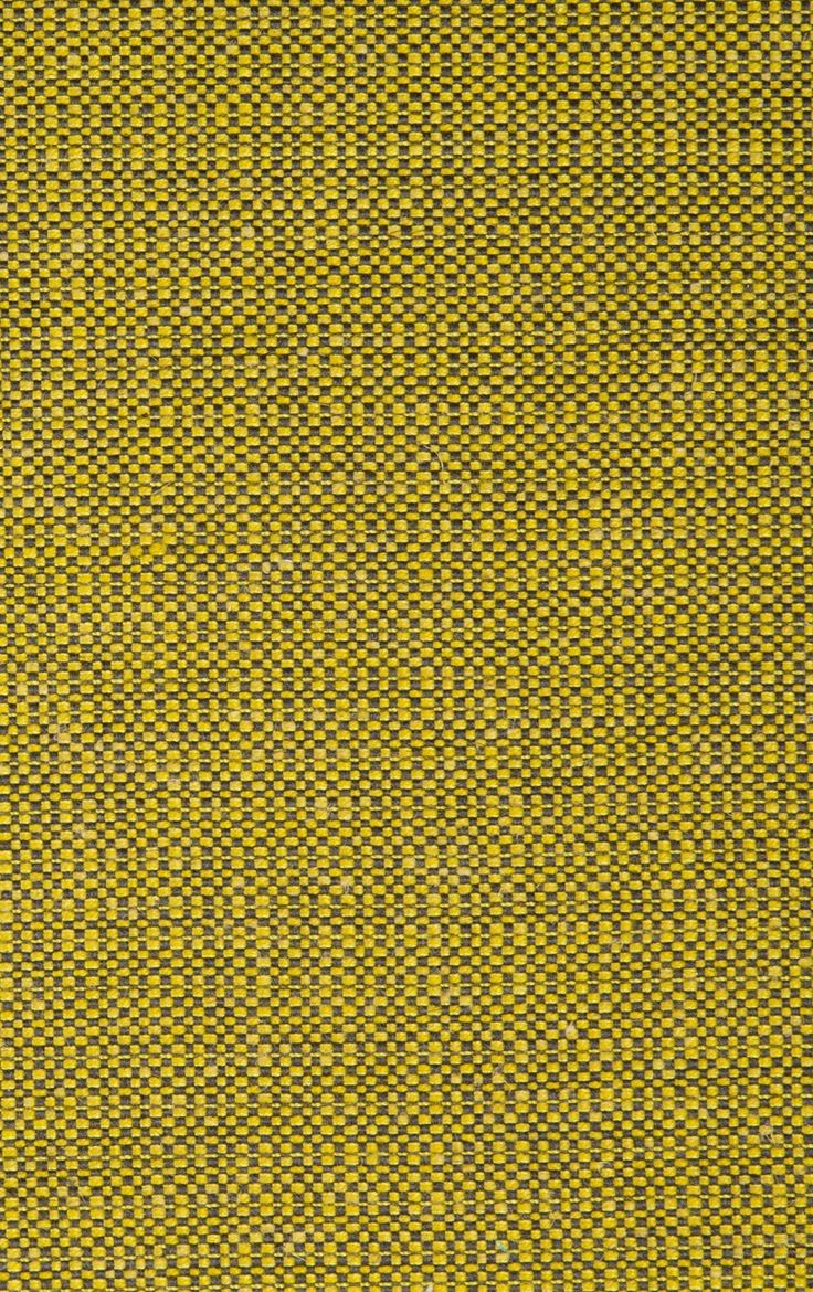 Design Hudson in colour yellow from Brooklyn Collection by Svenmill Ltd
