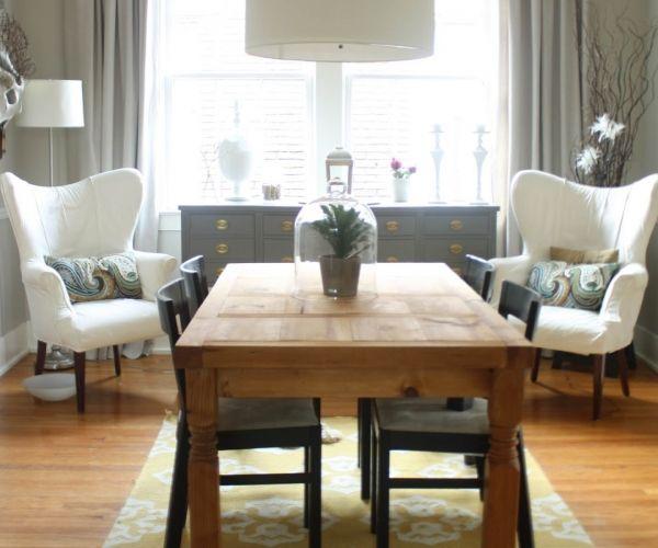 best 25 granite table ideas on pinterest diy table legs farm tables and farm table legs. Black Bedroom Furniture Sets. Home Design Ideas
