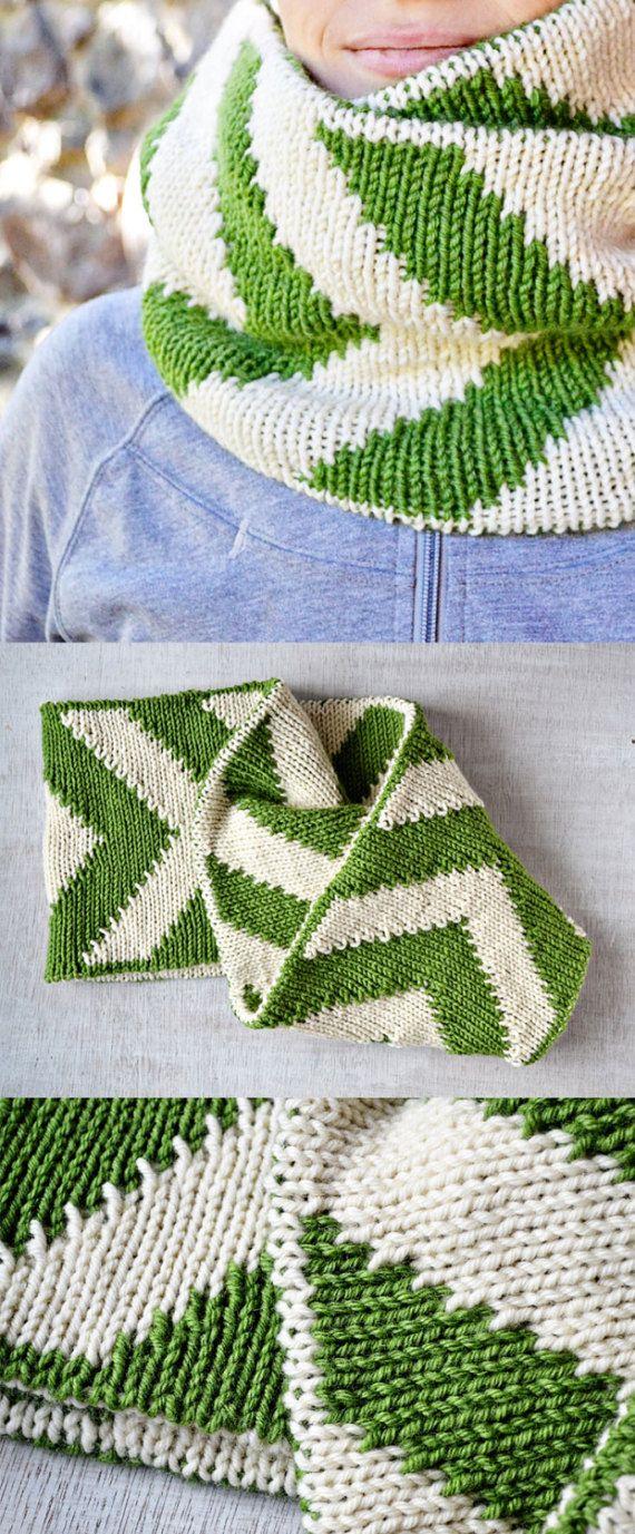 135 besten Double knitting Bilder auf Pinterest | Doppelstricken ...