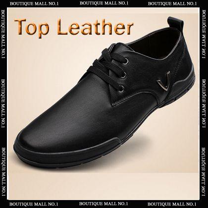Дешевое C0 37  48 мужская мода кроссовки из натуральной кожи мужчины свободного покроя шнурки ботинок Chaussure Homme мужской обуви мокасин для вождения, Купить Качество Кеды непосредственно из китайских фирмах-поставщиках:              2014 новых прибыл обувь из натуральной кожи                     &