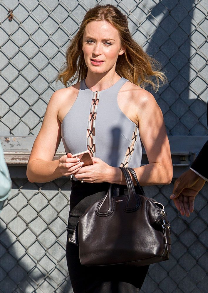 fcb821e3e3 Emily-Blunt-Givenchy-Nightingale-Bag