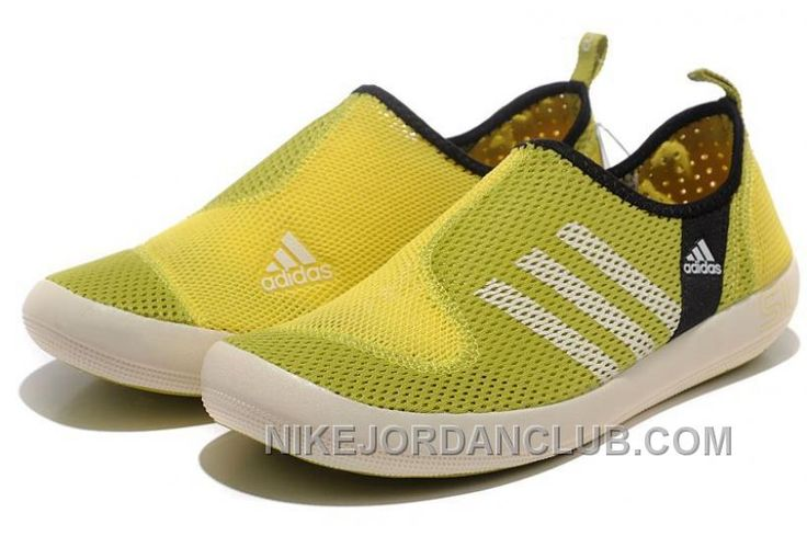 new product 157dc 9cd87 http   www.nikejordanclub.com adidas-materials-super-specials-club-women-sl-summer-breathable-wading-shoes-yellow-black-white-est-kwkjf.html  ADIDAS ...