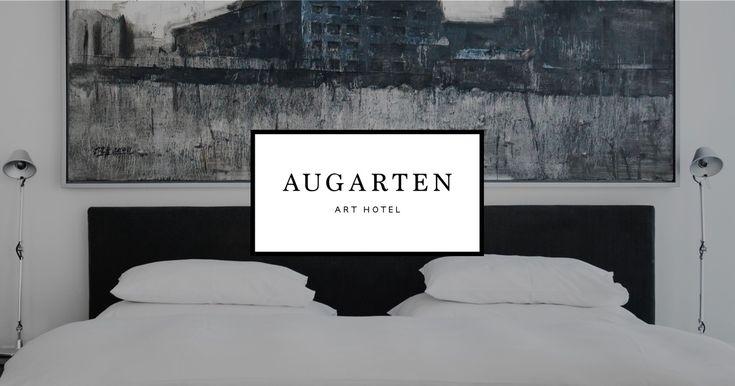 Stil und Ruhe, Kunst und Design, Service und Facilities: das Augarten Art Hotel in Graz.