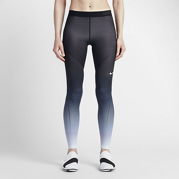 Tights da training Nike Pro HyperWarm - Donna