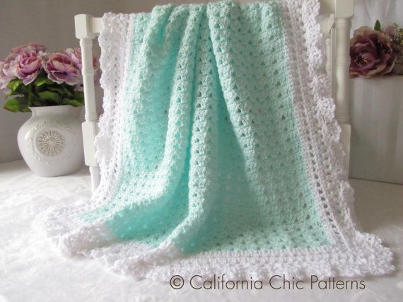 769 best Crochet Afghan Blankets images on Pinterest