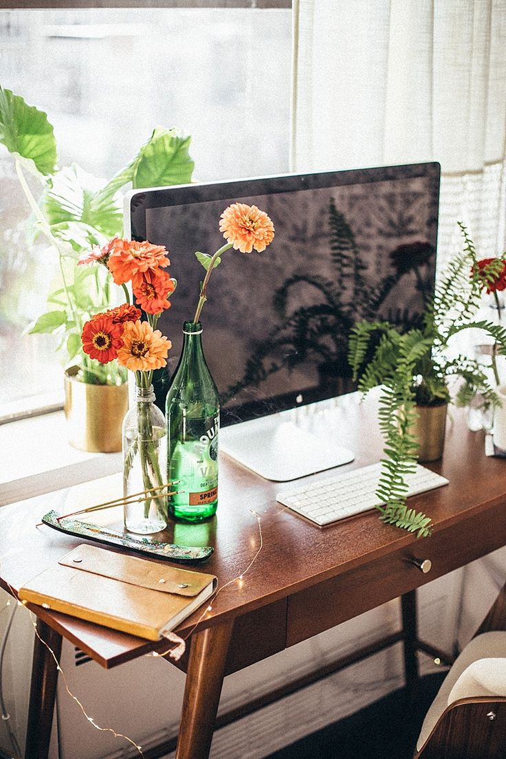Uncategorized small home office tour organization youtube beauty room tour makeup collection jaclyn hill youtube loft apartment - Find This Pin And More On Work Space By Kimberleung