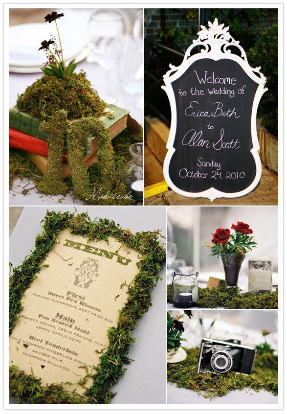 手作り結婚式やお披露目会の参考になる 手作りアイテムのアイデア | Mikiseabo -ミキシーボ-