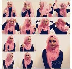 #hijabtutorial #hijabstyle