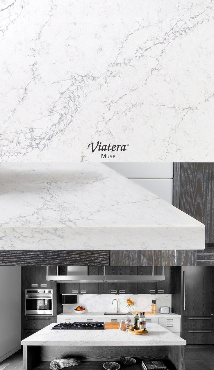 Viatera Muse l Quartz countertop 27 best
