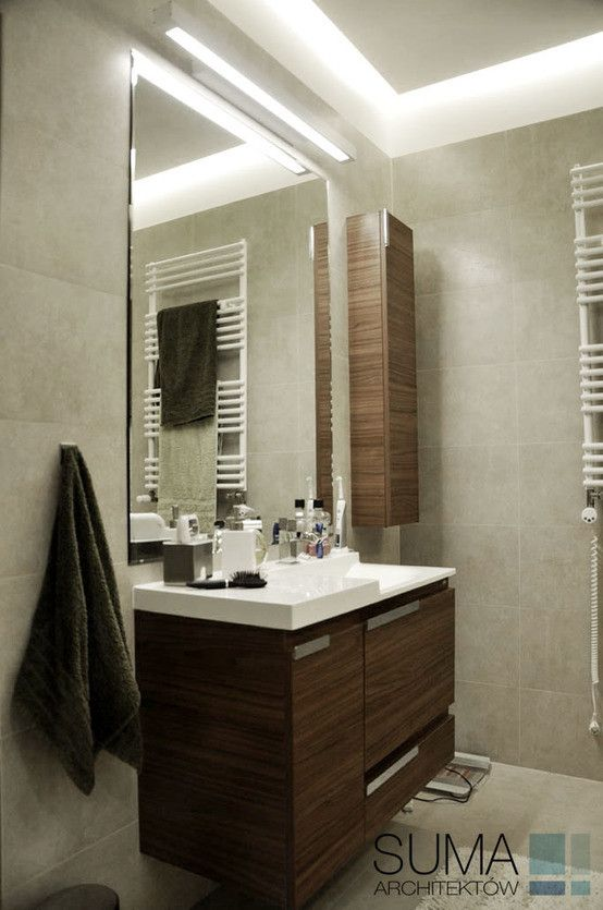 Drewno w łazience - jakie wybrać i jak je zabezpieczać?