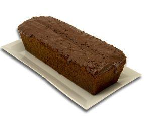 Cake al cioccolato e caffè