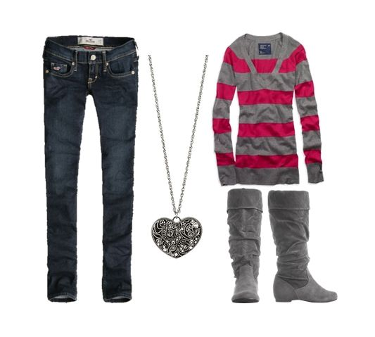 Hollister Summer Clothes For Girls | www.pixshark.com - Images Galleries With A Bite!